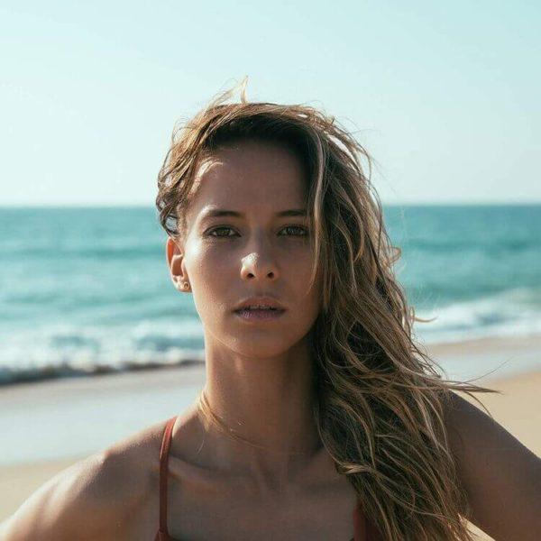 Stay Salty efekt morskich włosów