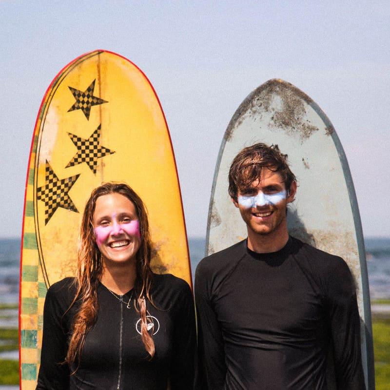 Aloha Sun Stick sztyft przeciwsłoneczny do surfingu