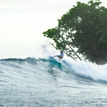 Aloha Care Naturalna Świeca Zapachowa EQ Love Costa Rica