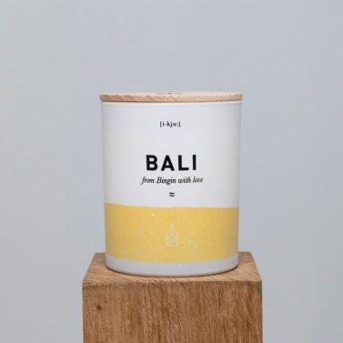EQ Aloha Care Świeca zapachowa Bali