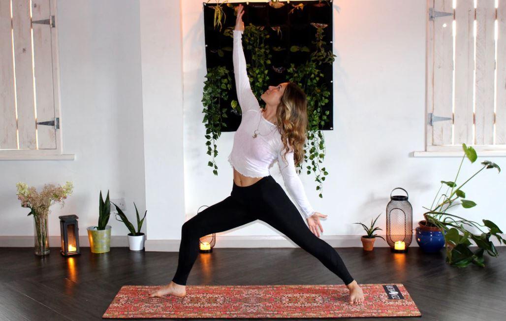 joga naturalne sposoby na bol glowy