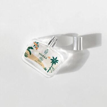 Woda perfumowana EQ Love Huraa